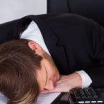 Jak se vyrovnat s pracovním stresem?