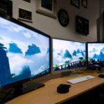 Proč si pořídit herní monitor